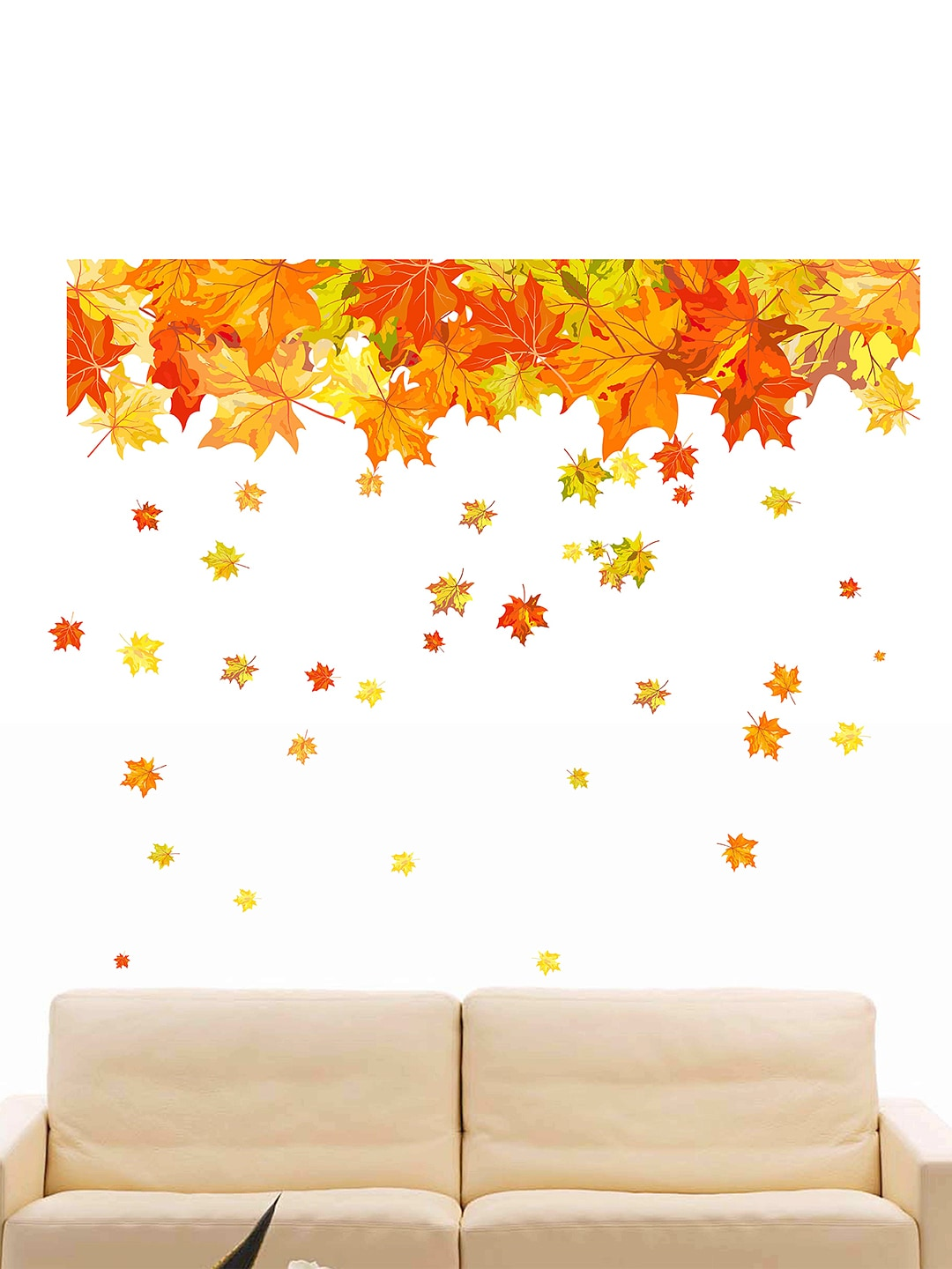 Wall Stickers - Buy Wall Sticker Online in India  5edc74dde