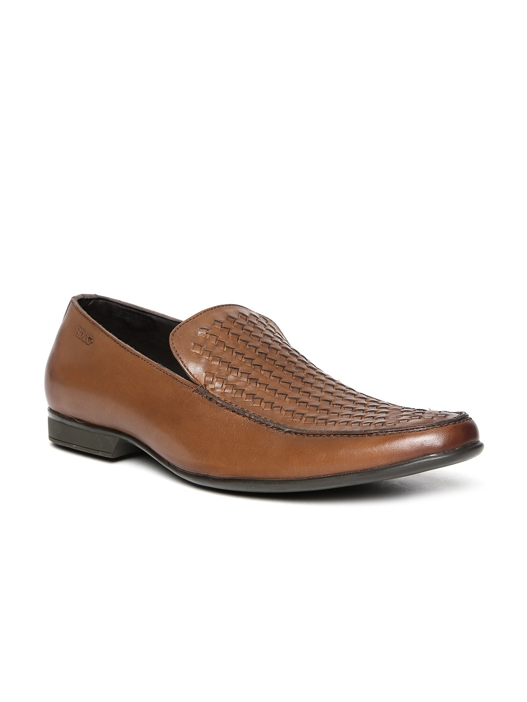 53f8ac5253e5d2 Woven Formal Shoes - Buy Woven Formal Shoes online in India