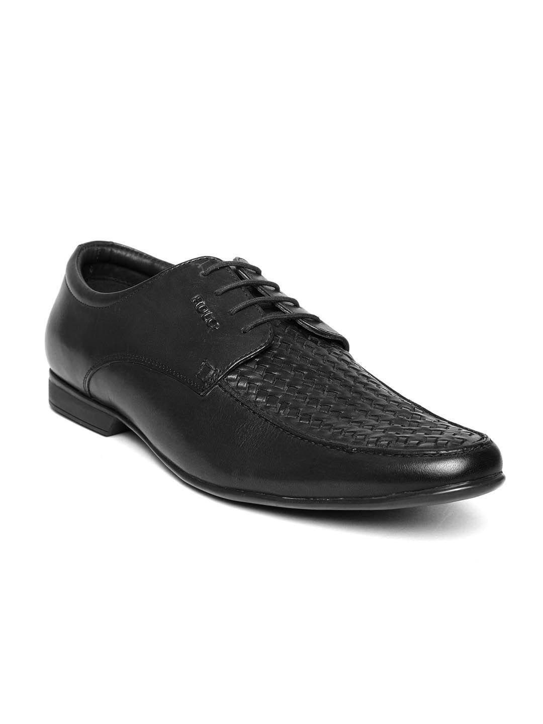 f46361453ee5 Woven Formal Shoes - Buy Woven Formal Shoes online in India