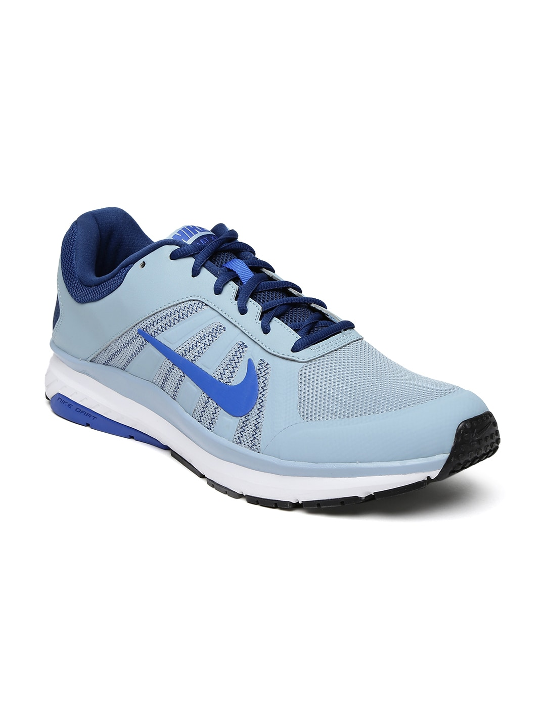 30cc3571444fb Nike Men Blue Dart 12 MSL Running Shoes