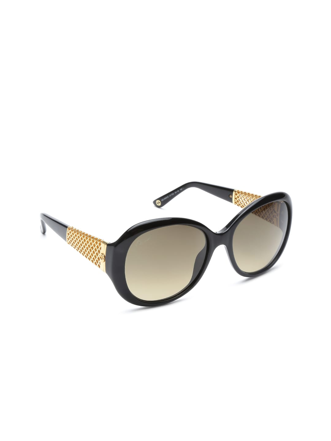 Gucci Women Butterfly Sunglasses GG 3693/S 2XTED