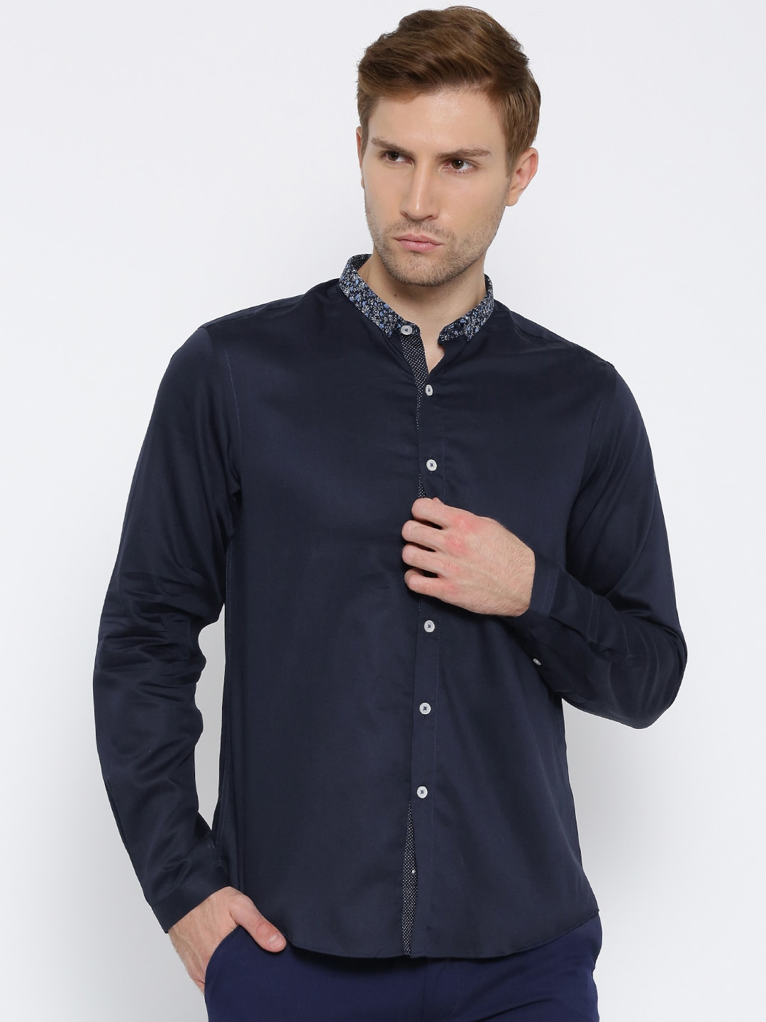 Party Shirts for Men - Buy Men\u0027s Party Shirts Online | Myntra