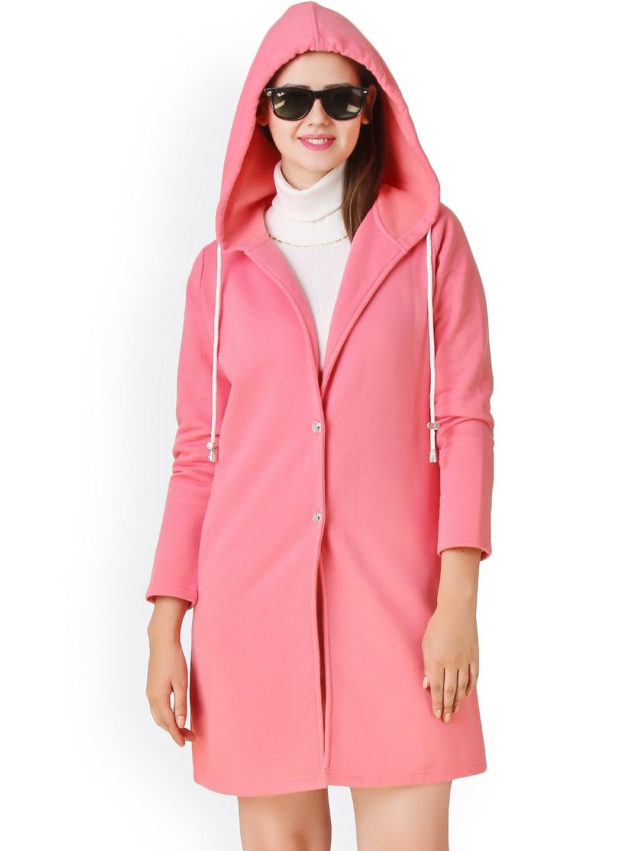 Coats for Women - Buy Women Coats Online in India  4371e8adf