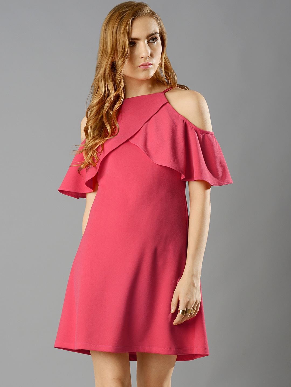 e01f276302f Party Dresses - Buy Partywear Dress for Women & Girls | Myntra