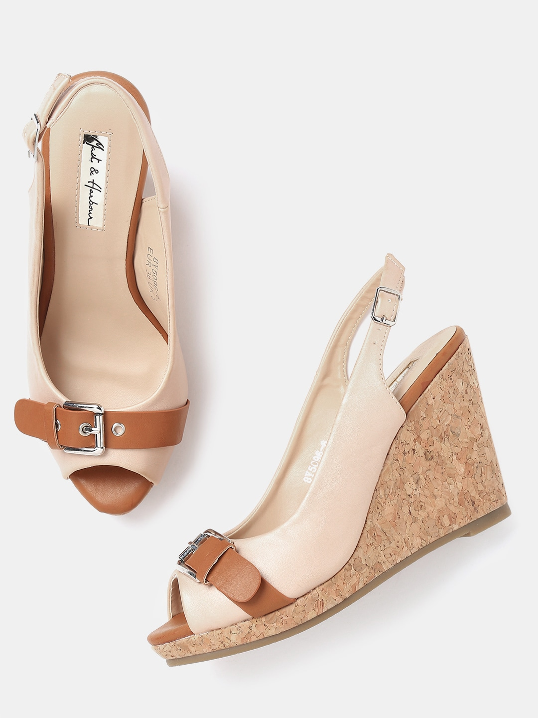 50794a57f90 Womens Wedges - Buy Wedges for Women Online at Best Price