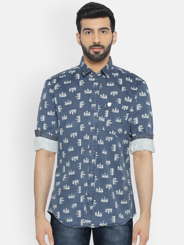 2b6221bdcaa John Players Shirts Price - Buy John Players Shirts Price online in India