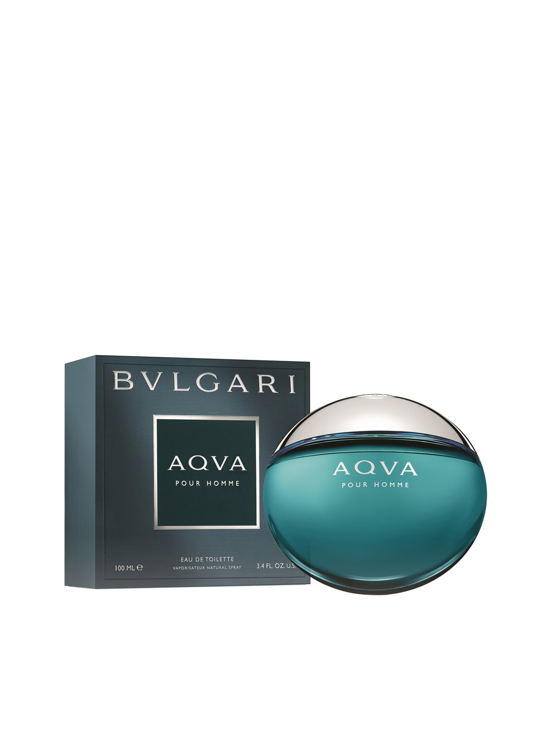 Bcplfestmay Buy Online In India Bvlgari Aqva Man Edt 100ml Men Ph 100 Ml Image