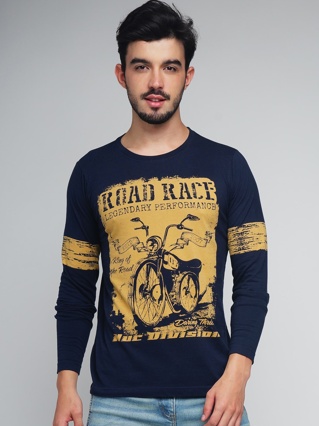 T-Shirts - Buy T-Shirts for Men & Women Online in India - Myntra