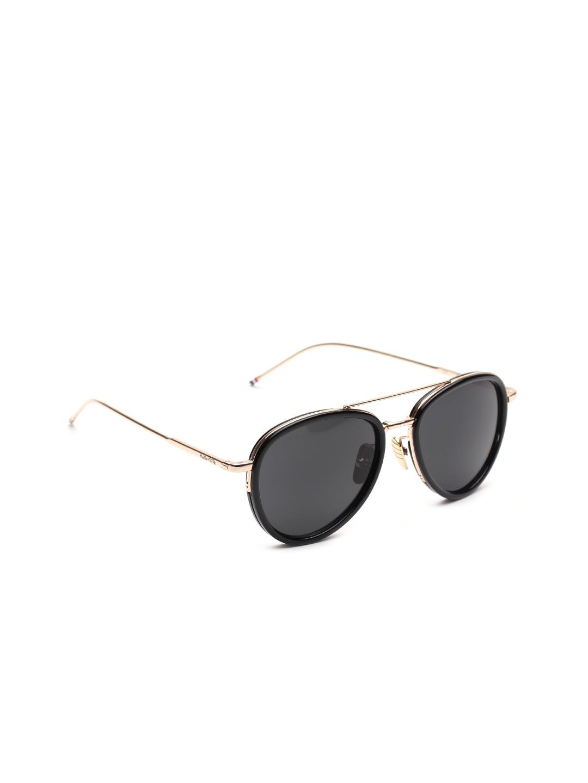 Hello Kitty Women Oval Sunglasses HK-1789_C1