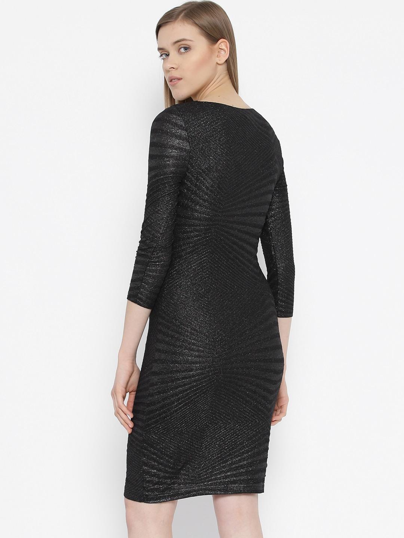 Black dress design - Black Dress Design 54