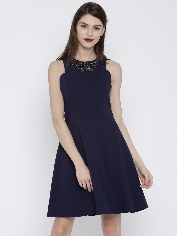 19682f38d0 Skater Dress - Buy Skater Dress online in India