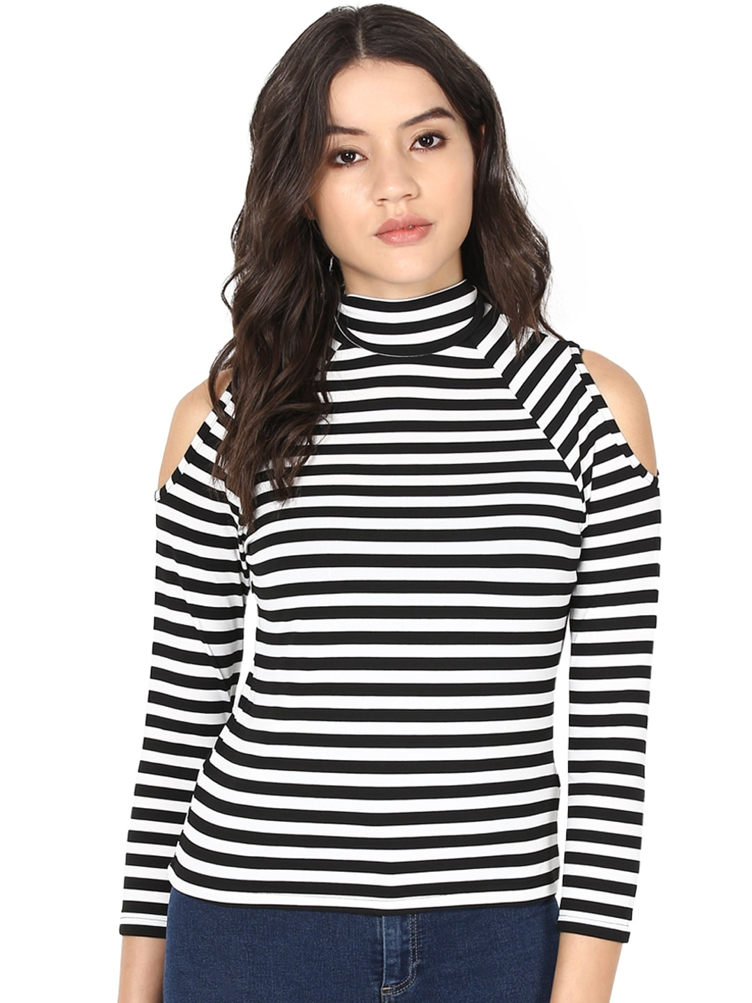 77e4d7b2243419 Harpa Long Sleeve Tops - Buy Harpa Long Sleeve Tops online in India