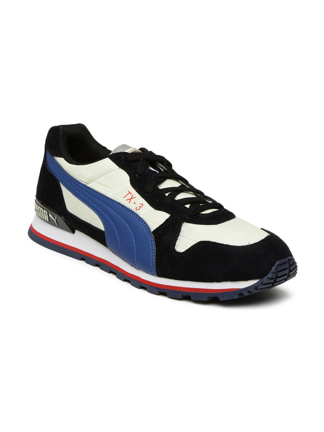 0312d91fd5a8 Puma Men Leather Casual Shoes - Buy Puma Men Leather Casual Shoes online in  India