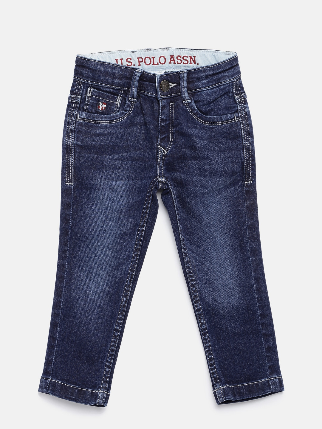 badd616a9606f Us Polo Assn Kids Jeans - Buy Us Polo Assn Kids Jeans online in India