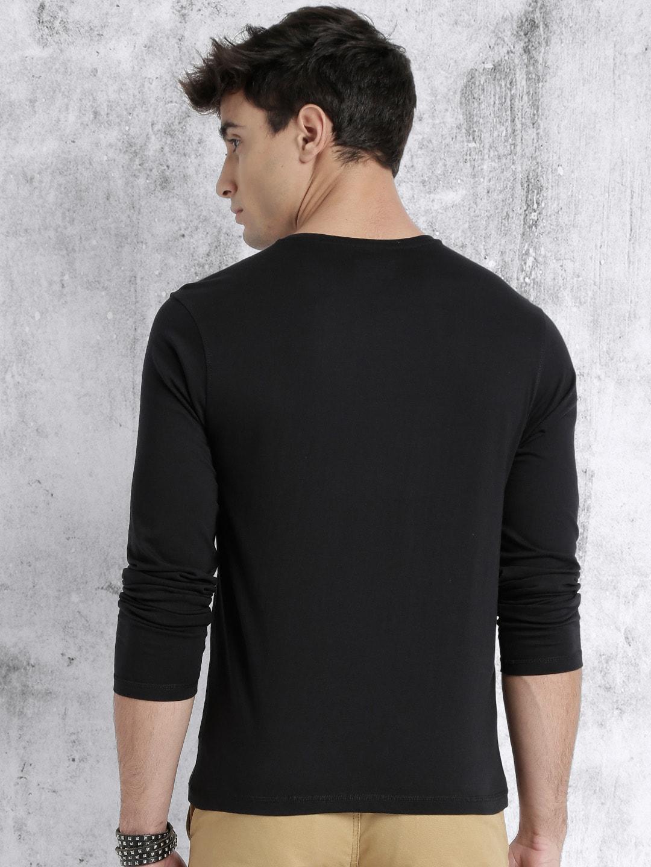 Black t shirt pic - Black T Shirt Pic 58