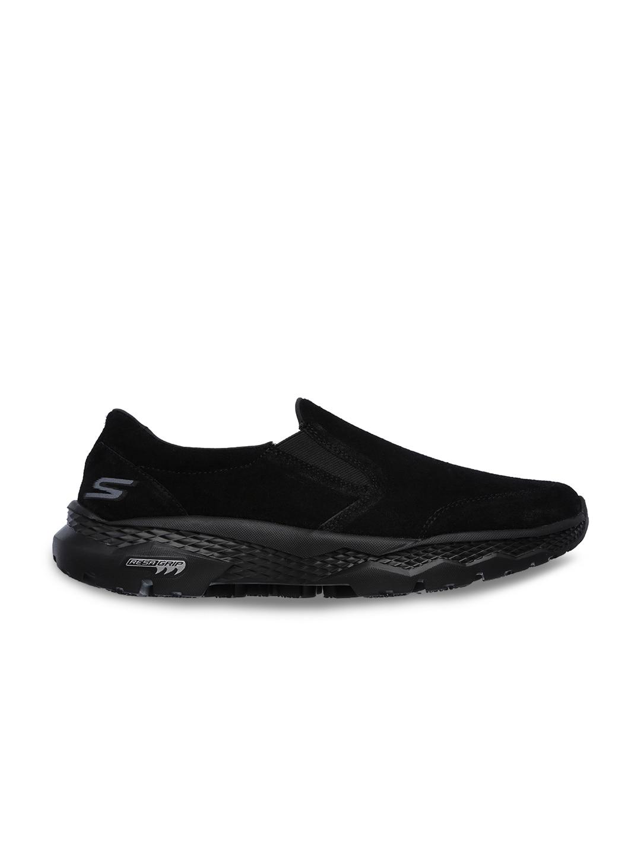 Mens Bedroom Athletics Slippers Skechers Buy Skechers Shoes Online Myntra
