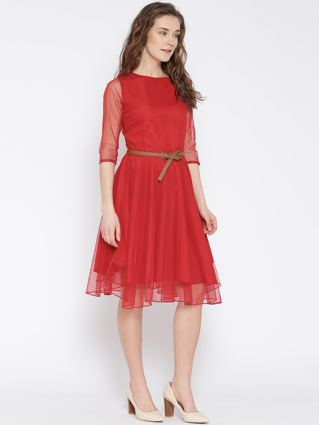 Party Dresses - Buy Designer Party Dress Online | Myntra