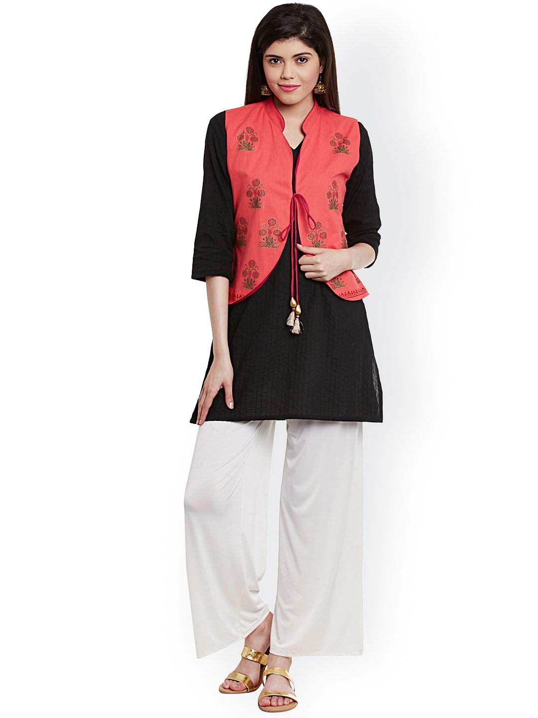 Evening dress jacket ladies kalar