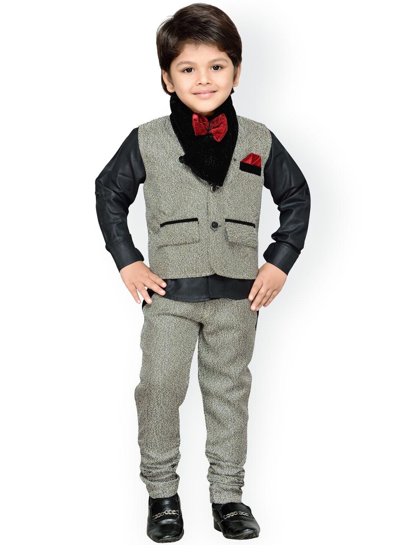 696d92bee Boys Girls Salwar Suit - Buy Boys Girls Salwar Suit online in India