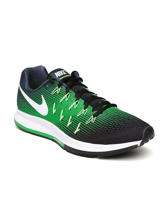 Profusion Black Running Ii Red Mens Nike Shoes And Air BvwTqHxn1