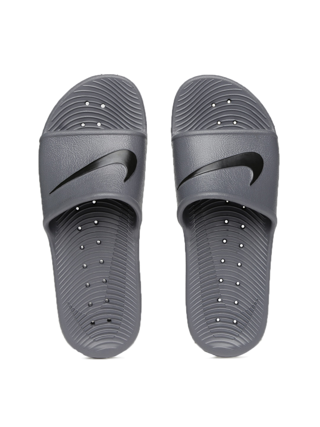 Discount Nike Ad5cb 487d3 Grey Sandals qSpUzMV