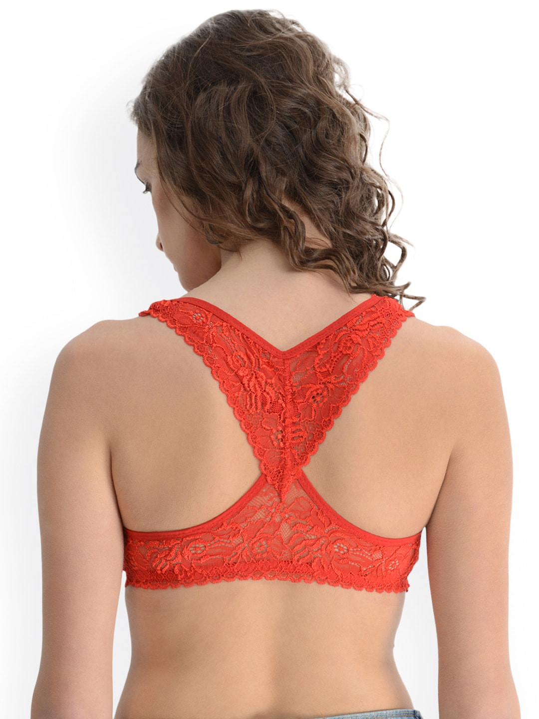 Lace Bra - Buy Lace Bras for Women Online in India  9713b2211