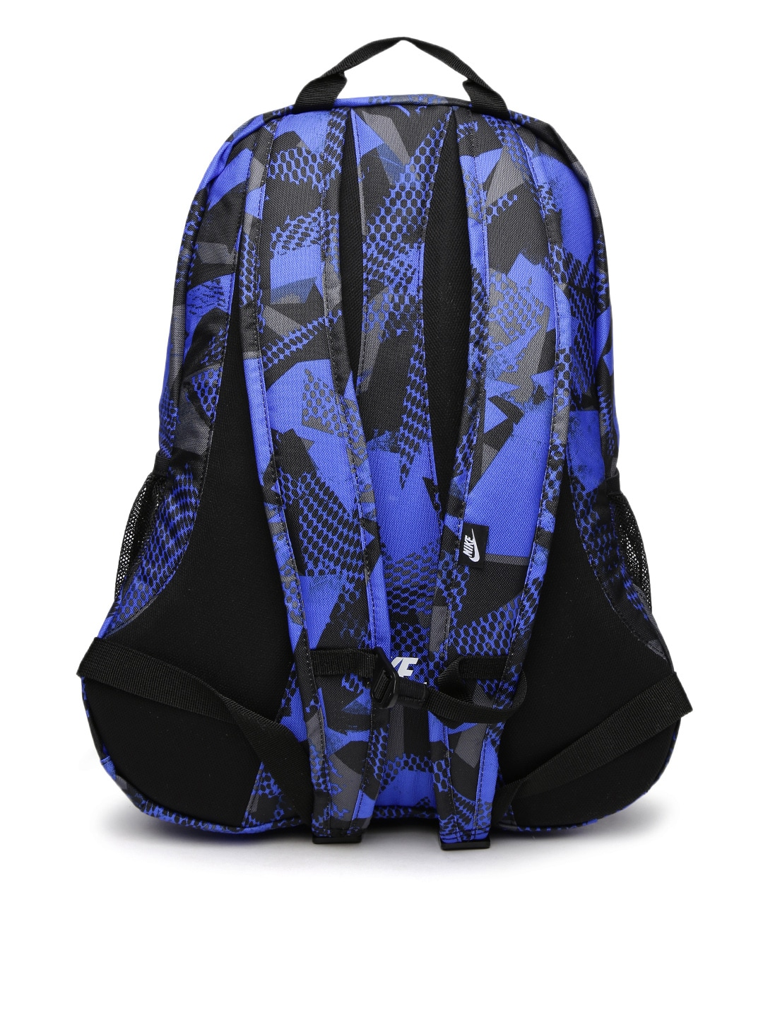 204663ca8c20 nike blue backpack on sale   OFF74% Discounted