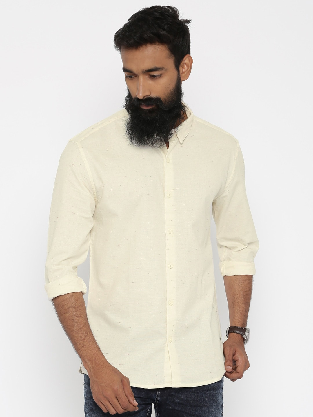 Casual Shirts for Men - Buy Men Casual Shirt Online in India aa588d719