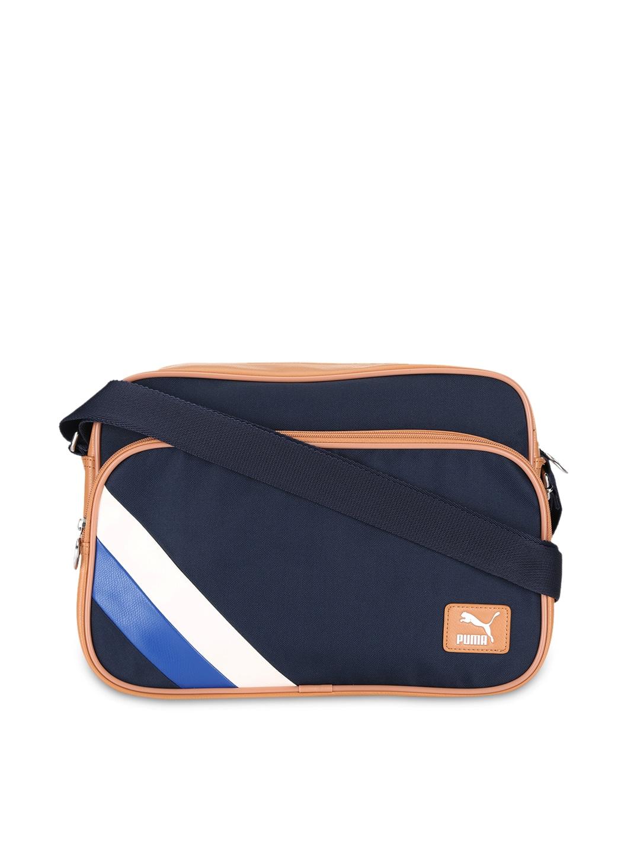 Puma Men Lifestyle Messenger Bags - Buy Puma Men Lifestyle Messenger Bags  online in India 758b9e130a712
