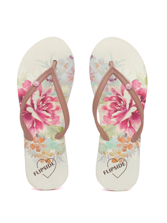 f08c78ea5671 Pink Flip Flops Sandal - Buy Pink Flip Flops Sandal online in India