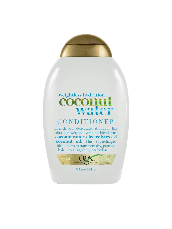OGX Unisex Coconut Water Conditioner 385 ml