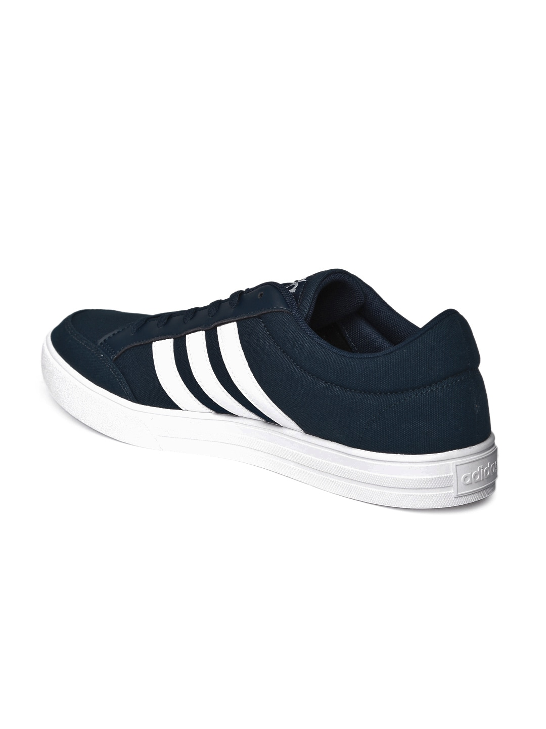 Adidas Neo Fit Foam Shoes