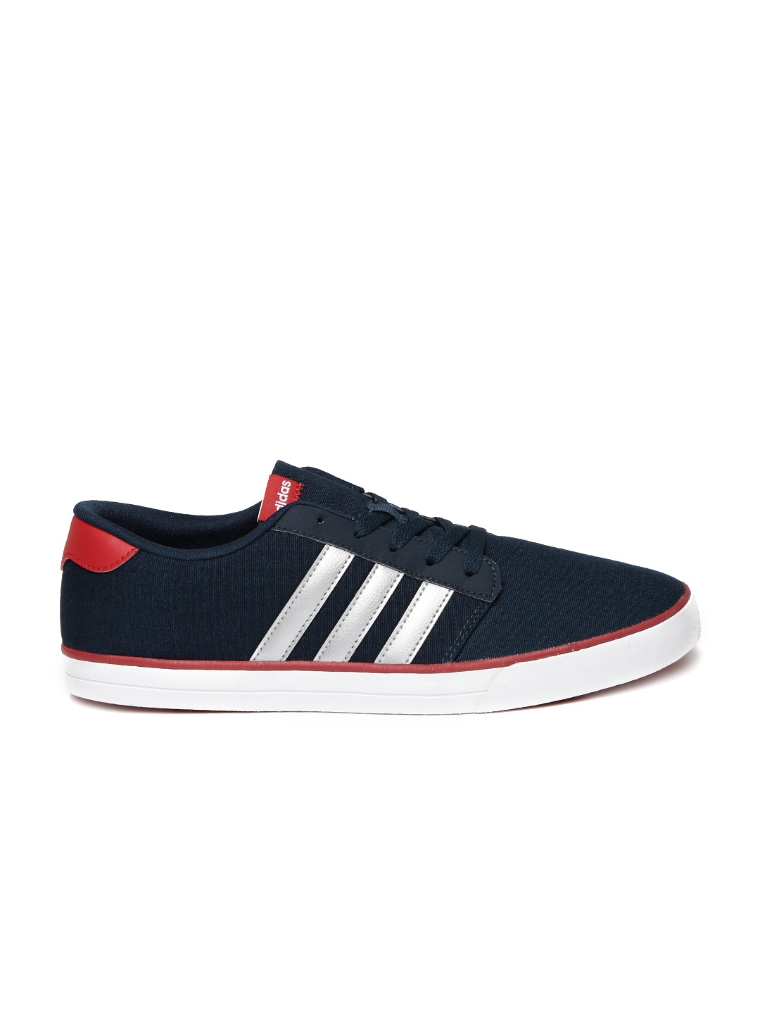 new product 63ec2 5b2cd adidas neo mesh gold red
