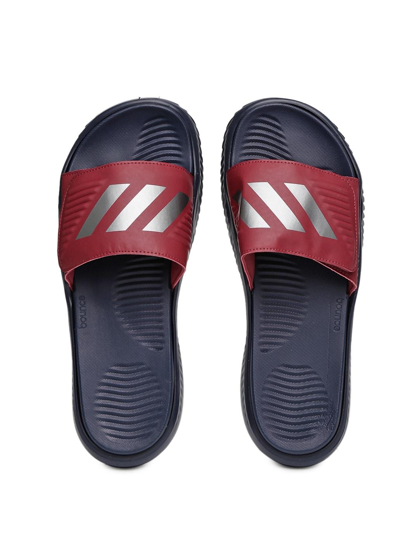 bea8c6ca2f2 adidas bounce flip flops