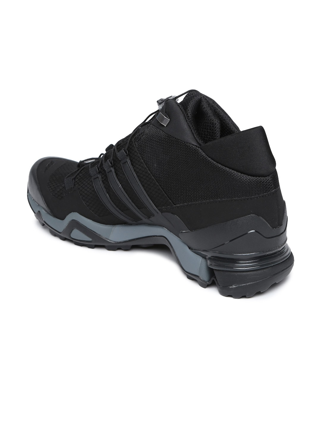 buy gt adidas all black running shoes