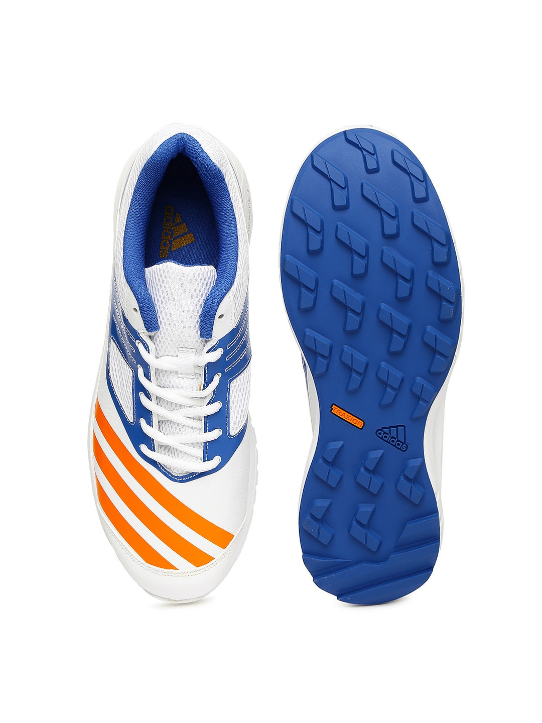 Adidas Cricket Shoes Rubber Sole