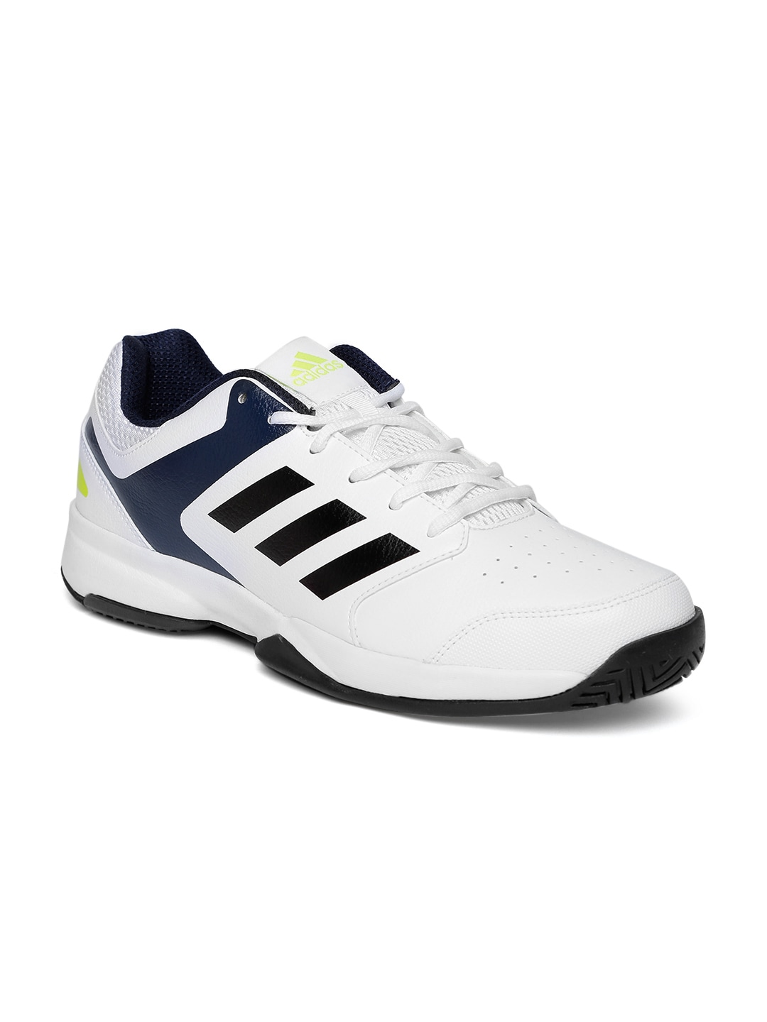 ba54e2e95535 Adidas Men Tennis Shoes - Buy Adidas Men Tennis Shoes online in India