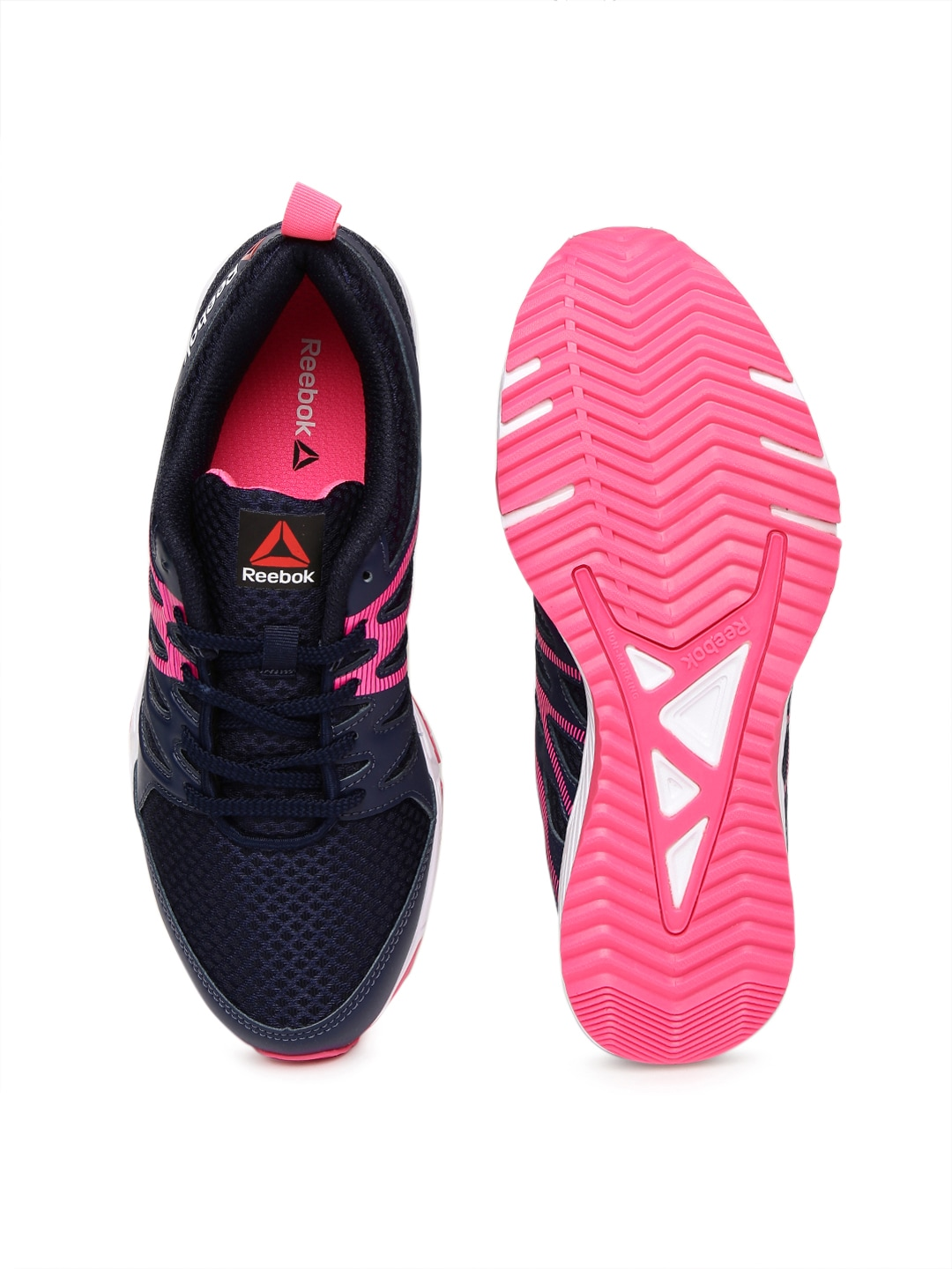 f41d38eff1f2 Buy reebok shoes womens pink   OFF49% Discounted