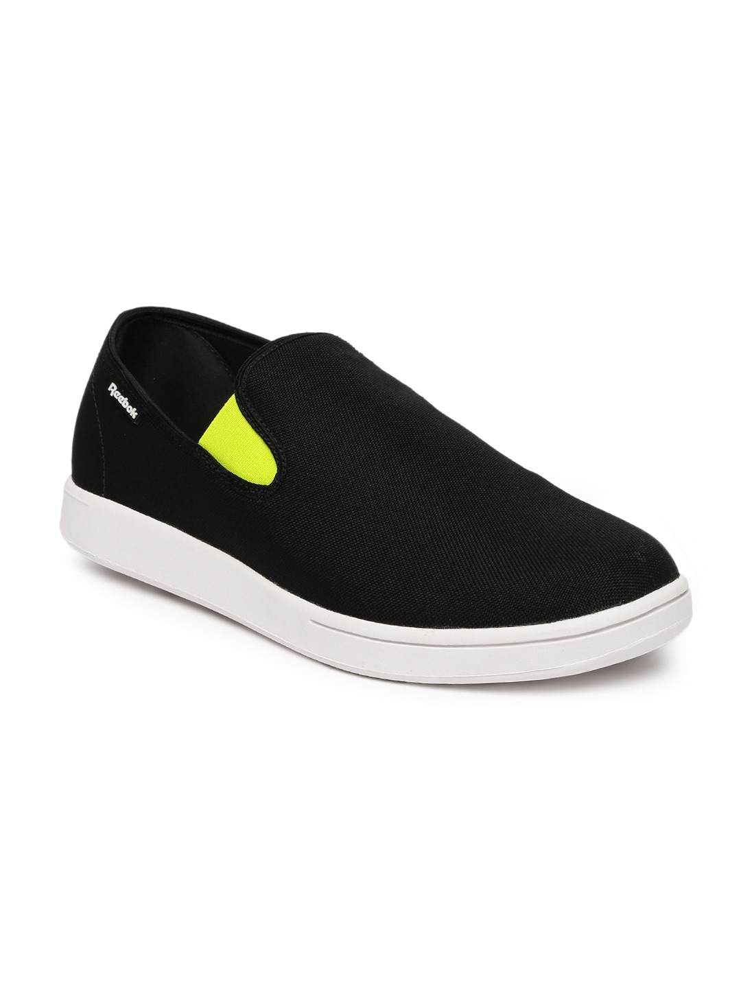 d74aeccdc3e Reebok Slip On Shoes - Buy Reebok Slip On Shoes online in India