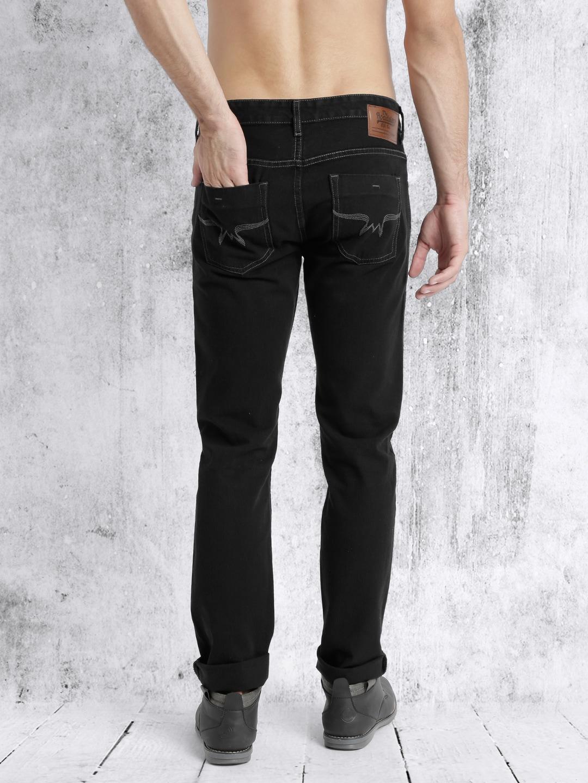 Best Black Jeans For Men - Xtellar Jeans