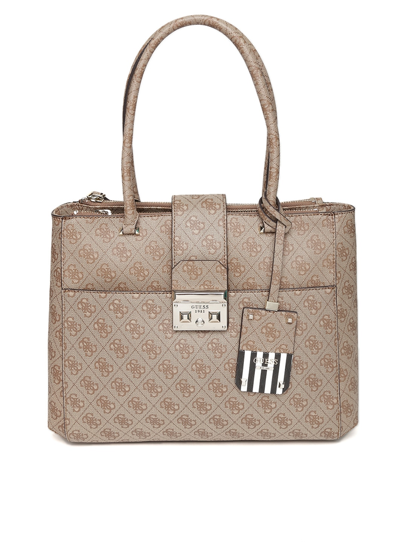 8f9dd1f19c2f Guess Handbags - Buy Guess Handbags online in India