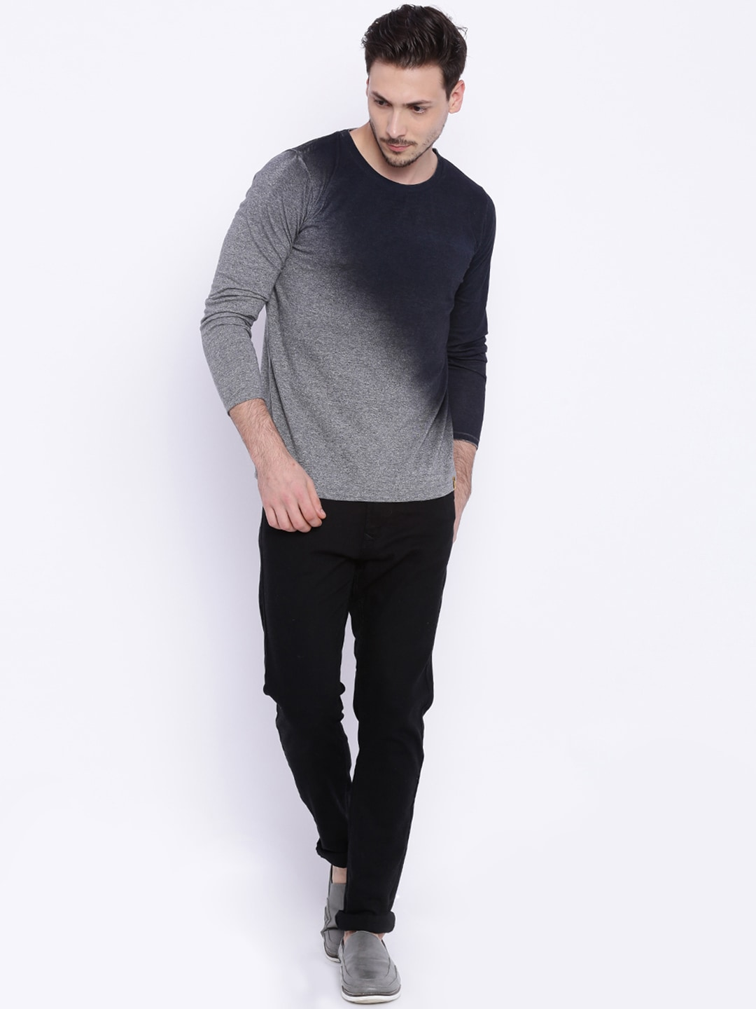 Long Sleeve T shirts For Men - Buy Mens Long Sleeve T shirts ...