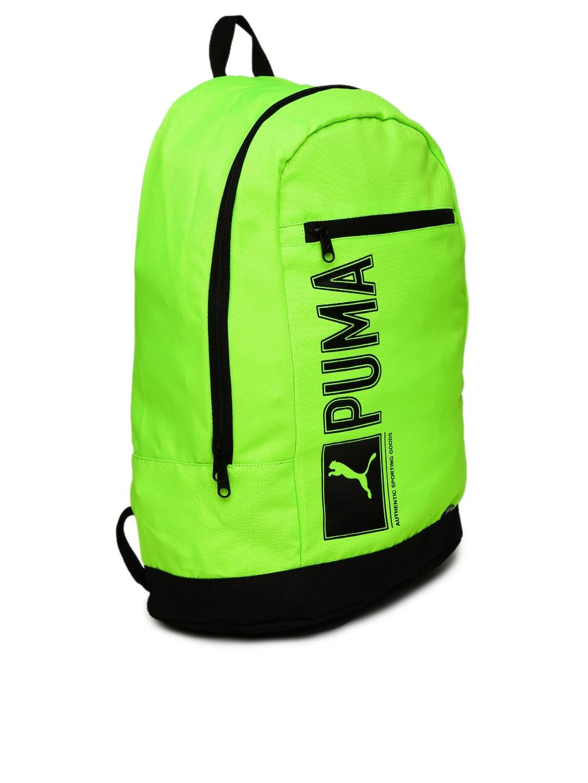 2410e4b22800 Buy puma bookbags yellow   OFF78% Discounts
