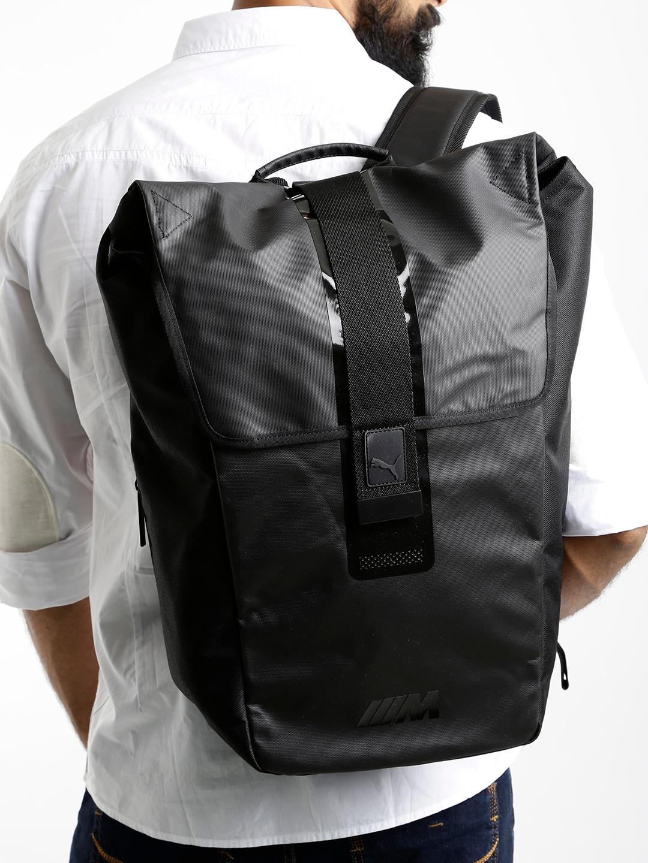puma bmw backpack 2017