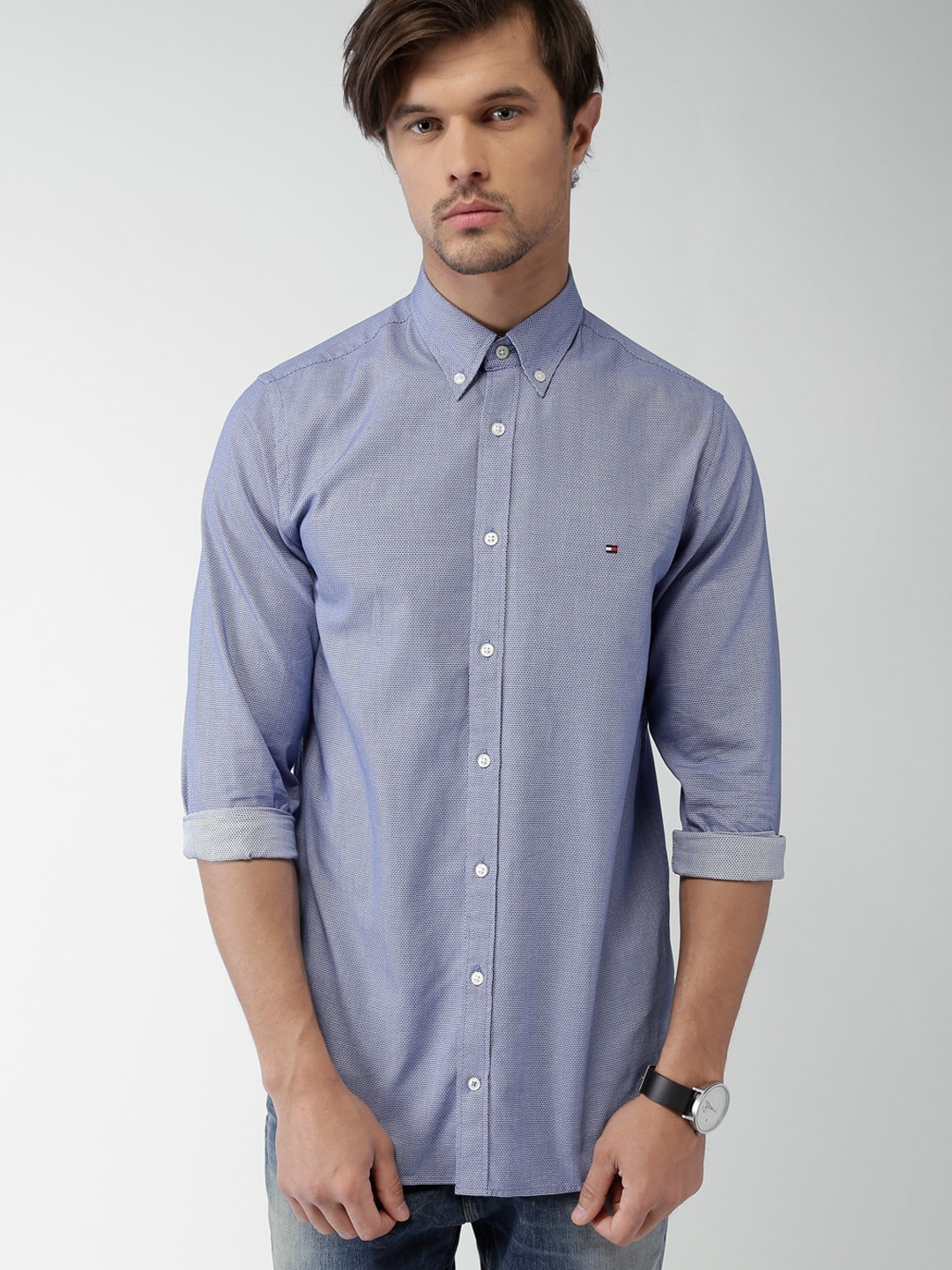 10c7df1d082 Casual Shirts for Men - Buy Men Casual Shirt Online in India