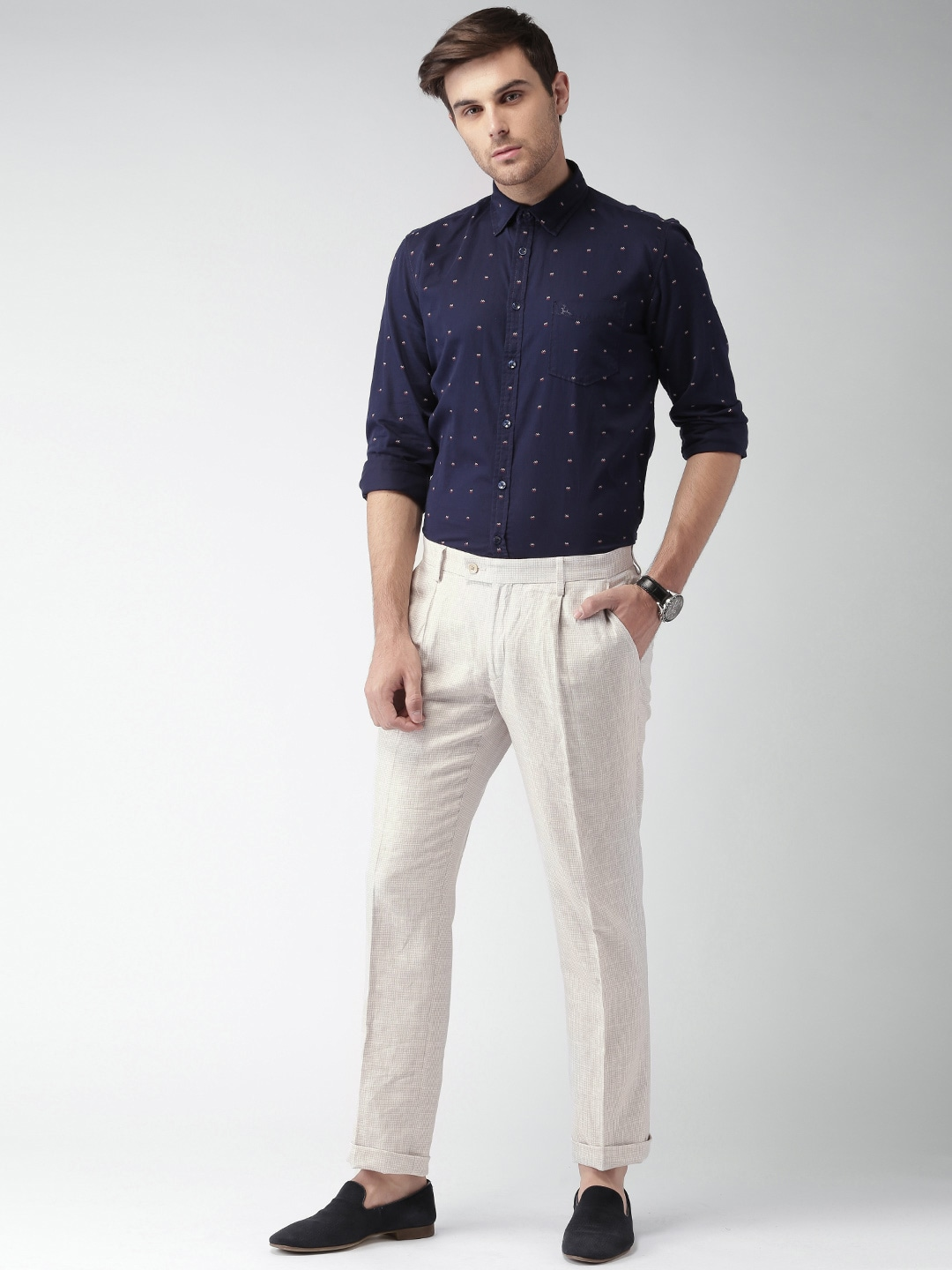 The Gallery For --u0026gt; Formal Trousers And Shirts For Men
