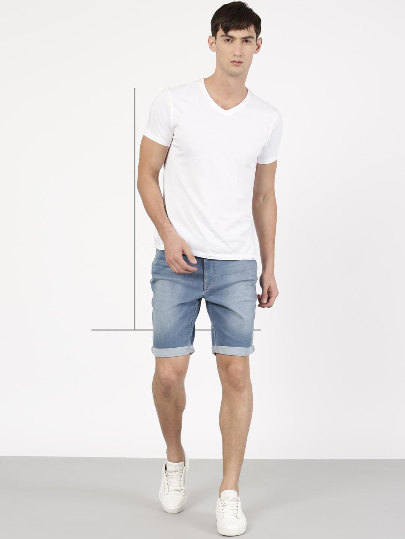 Shorts for Men - Buy Men's Shorts & Capris Online in India Myntra