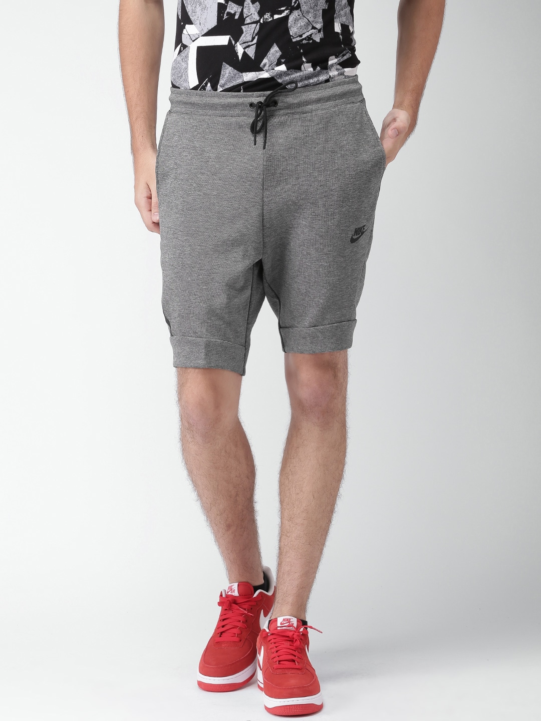 size 40 28a7f 36961 Nike Cotton Shorts - Buy Nike Cotton Shorts online in India