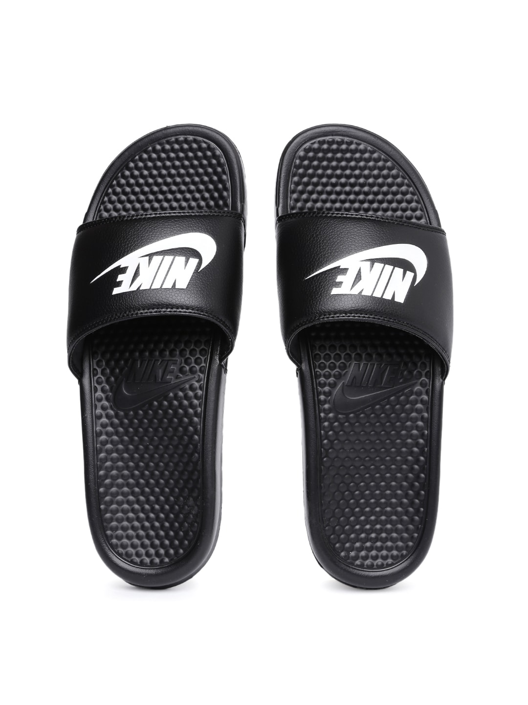 303b84e8dc5ef Nike Slipper - Buy Nike Slipper Online in India