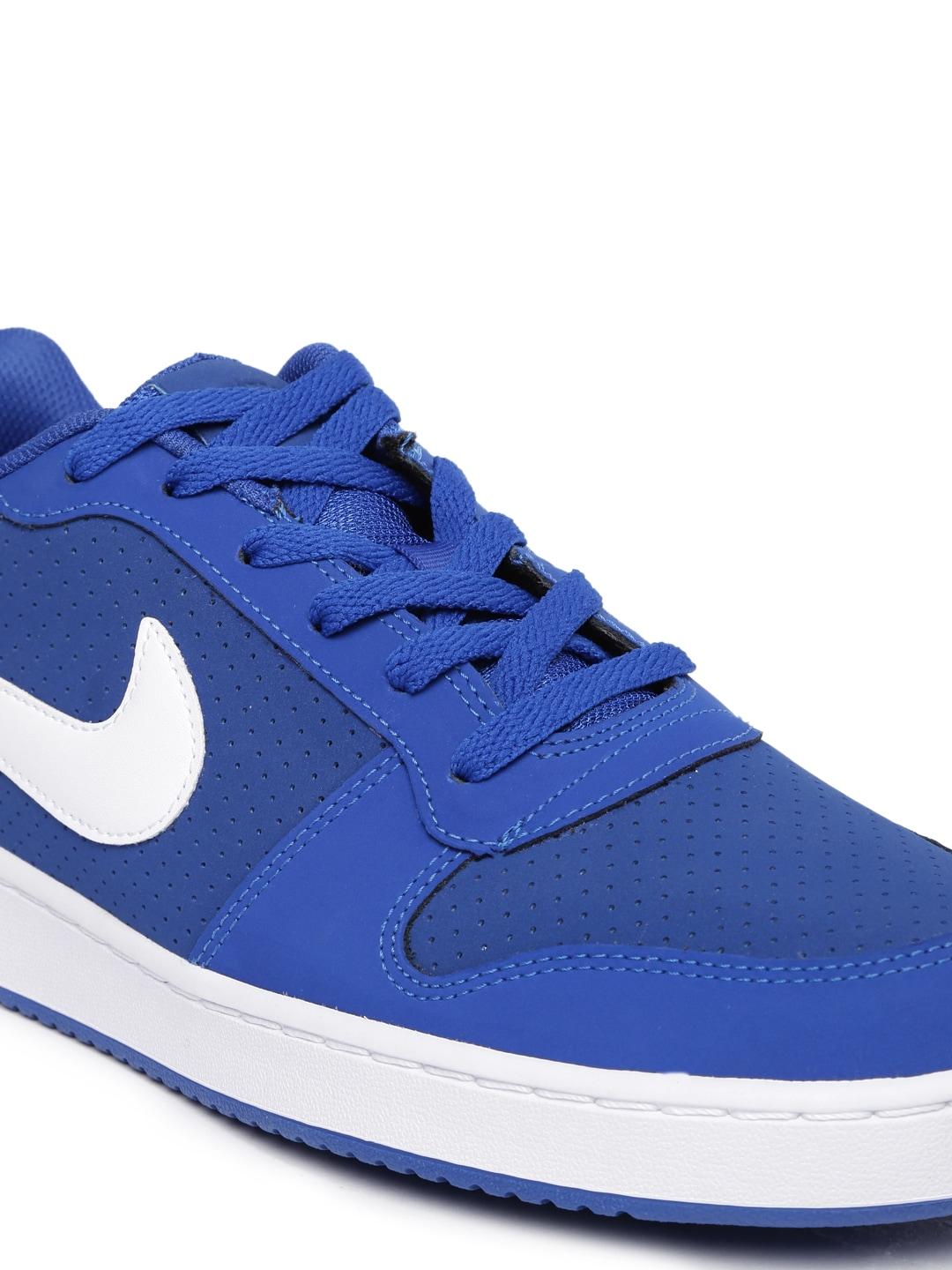 men nike blue sneakers